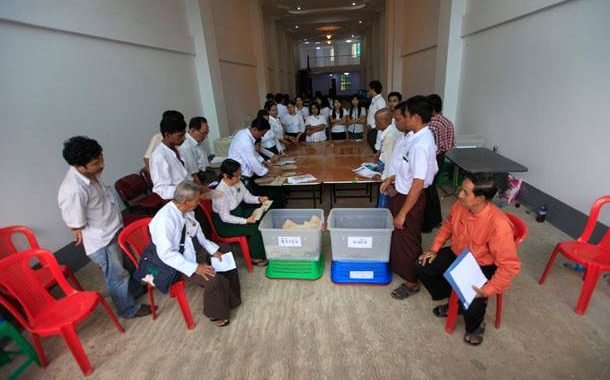 Civil Society, UEC Bridge Election Monitoring Differences