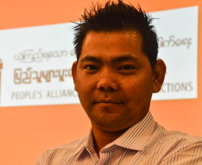 State & Regional Coordinator Mandalay